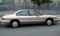 Picture of 1994 Pontiac Bonneville 4 Dr SE Sedan, exterior, gallery_worthy