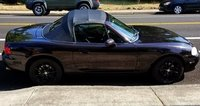 Picture of 2005 Mazda MX-5 Miata Base, exterior, gallery_worthy