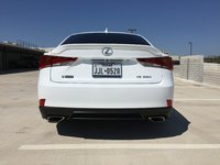 Picture of 2017 Lexus IS 350 RWD, exterior, gallery_worthy