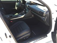 Picture of 2017 Lexus IS 350 RWD, interior, gallery_worthy