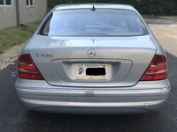Picture of 2001 Mercedes-Benz S-Class S 430, exterior, gallery_worthy