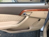Picture of 2001 Mercedes-Benz S-Class S 430, interior, gallery_worthy