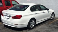Picture of 2012 BMW 5 Series 528i, exterior, gallery_worthy