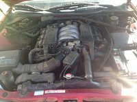 Picture of 1992 Acura Legend LS Sedan FWD, engine, gallery_worthy