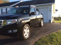 Picture of 2013 Honda Ridgeline RTL, exterior, gallery_worthy