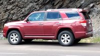 Picture of 2013 Toyota 4Runner Trail 4WD, exterior, gallery_worthy
