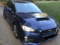 Picture of 2015 Subaru WRX Limited, exterior, gallery_worthy