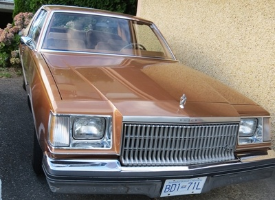 Picture of 1979 Buick Regal 2-Door Coupe