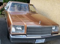 1979 Buick Regal Overview