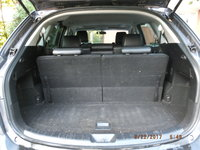 Picture of 2007 Mazda CX-9 Grand Touring AWD, interior, gallery_worthy