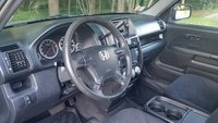Picture of 2005 Honda CR-V LX AWD, interior, gallery_worthy