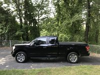 Picture of 2017 Ford F-150 XL SuperCab 4WD, exterior, gallery_worthy