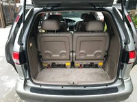 Picture of 2002 Toyota Sienna XLE, interior, gallery_worthy