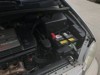 Picture of 2002 Toyota Sienna XLE, engine, gallery_worthy