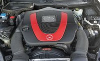 Picture of 2011 Mercedes-Benz SLK-Class SLK 350, engine, gallery_worthy