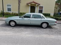 Picture of 2000 Jaguar XJ-Series Vanden Plas Sedan, exterior, gallery_worthy