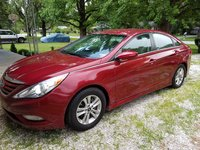 Picture of 2014 Hyundai Sonata GLS, exterior, gallery_worthy