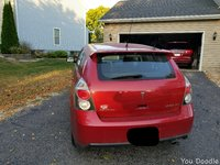 Picture of 2009 Pontiac Vibe GT, exterior, gallery_worthy