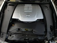 Picture of 2008 Lexus LS 460 L RWD, engine, gallery_worthy