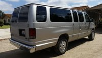 Picture of 2003 Ford E-Series Wagon E-350 Super Duty XL Ext, exterior, gallery_worthy