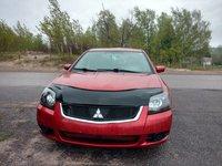 2011 Mitsubishi Galant Picture Gallery