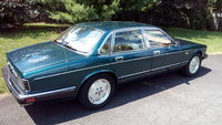 Picture of 1994 Jaguar XJ-Series XJ6 Vanden Plas Sedan, exterior, gallery_worthy
