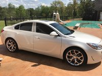 Picture of 2012 Buick Regal GS Turbo, exterior, gallery_worthy