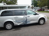 Picture of 2008 Chrysler Town & Country LX, exterior, gallery_worthy