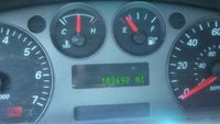 Picture of 2004 Mercury Sable LS, interior, gallery_worthy