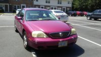 Picture of 2004 Mercury Sable LS, exterior, gallery_worthy