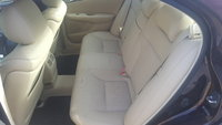 Picture of 2006 Lexus ES 330 Base, interior, gallery_worthy