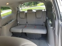 Picture of 2016 Honda Odyssey EX-L, interior, gallery_worthy