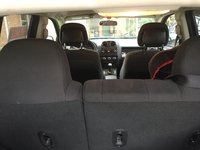 Picture of 2014 Jeep Compass Sport, interior, gallery_worthy