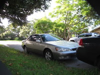 Picture of 1997 Lexus ES 300 Base, exterior, gallery_worthy