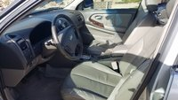 Picture of 2001 INFINITI I30 4 Dr STD Sedan, interior, gallery_worthy