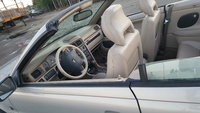 Picture of 2001 Volvo C70 HT Turbo Convertible, interior, gallery_worthy