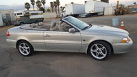 Picture of 2001 Volvo C70 HT Turbo Convertible, exterior, gallery_worthy