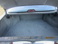 Picture of 1988 BMW 7 Series 735i RWD, interior, gallery_worthy