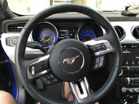 Picture of 2016 Ford Mustang GT Premium, interior, gallery_worthy