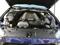 Picture of 2016 Ford Mustang GT Premium, engine, gallery_worthy