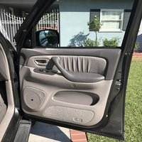 Picture of 2006 Toyota Sequoia Limited 4WD, interior, gallery_worthy