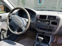 Picture Of 1997 Honda Civic DX, Interior, Gallery_worthy