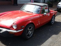 Picture of 1976 Triumph Spitfire, exterior, gallery_worthy