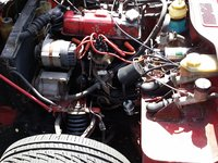 Picture of 1976 Triumph Spitfire, engine, gallery_worthy