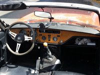 Picture of 1976 Triumph Spitfire, interior, gallery_worthy
