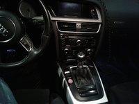 Picture of 2015 Audi S5 3.0T quattro Prestige Coupe AWD, interior, gallery_worthy