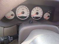 Picture of 2004 Dodge Neon 4 Dr SXT Sedan, interior, gallery_worthy