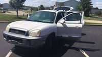 Picture of 2004 Hyundai Santa Fe GLS 2.7L AWD, exterior, gallery_worthy