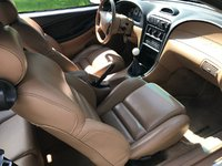 Picture of 1995 Ford Mustang SVT Cobra Coupe, interior, gallery_worthy