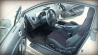 Picture of 2012 Mitsubishi Eclipse GS, interior, gallery_worthy